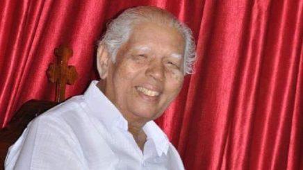 Rev. Adam Durai Kovilpatti